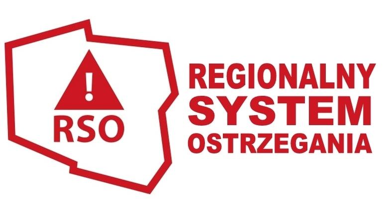 Jak zainstalować i korzystać z REGIONALNEGO SYSTEMU OSTRZEGANIA (RSO):  Urząd Gminy Pawłowice